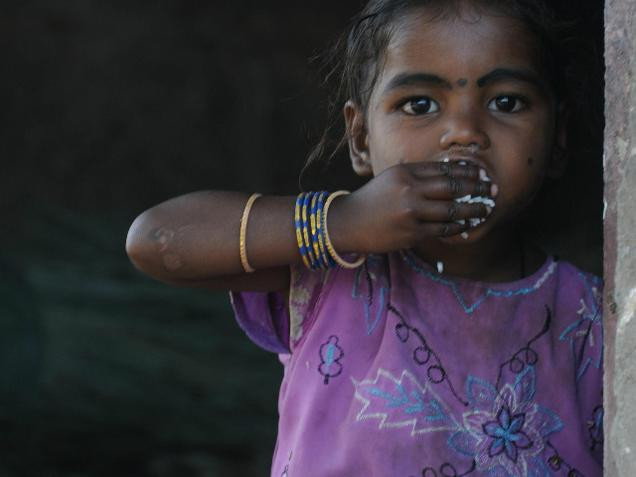 India tops world hunger list with 194 million people